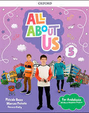 OUP - All About Us 5º